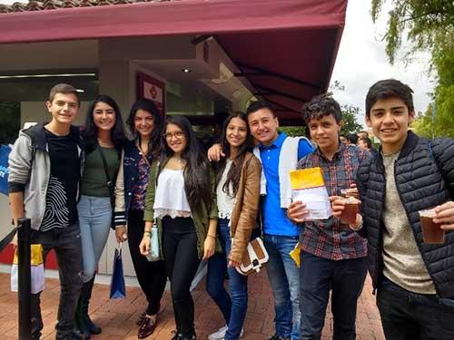 41882a74a Universidad del Rosario  La Universidad del Rosario contempla la adición de  10 puntos sobre el puntaje total obtenido en el Examen del ICFES